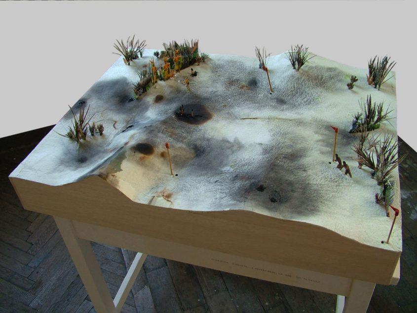 lemegyünk ütögetni a haverokkal ha már így alakult marina sztefanu art artist box recycling contemporary art budapest hungary