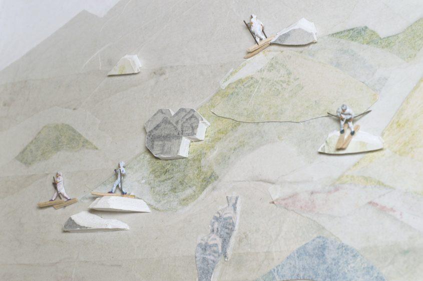 hazugásg installáció installation art marina sztefanu artist contemporary art hungary budapest