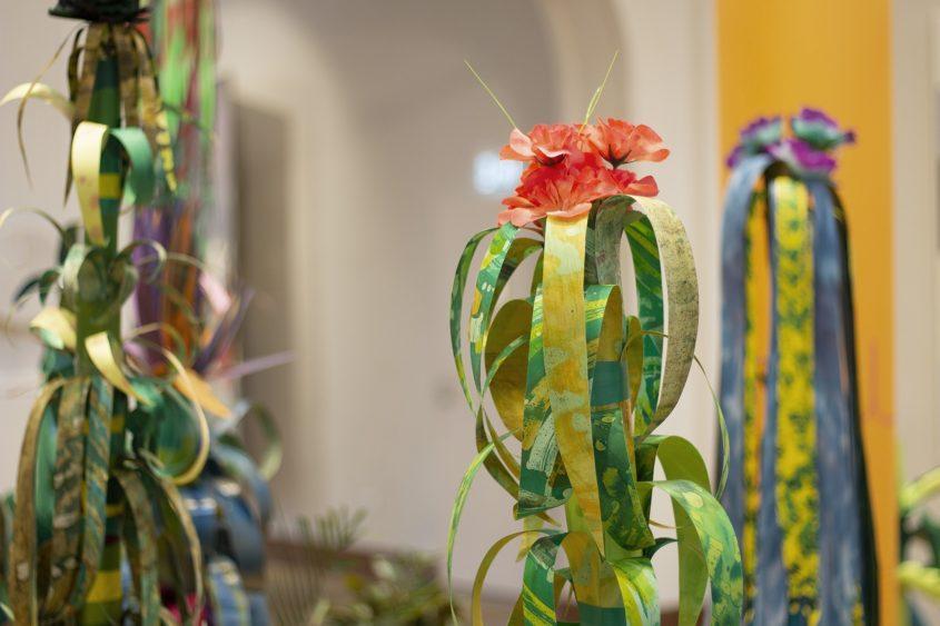 eden projekt installáció installation art artist marina sztefanu contemporary art budapest hungary