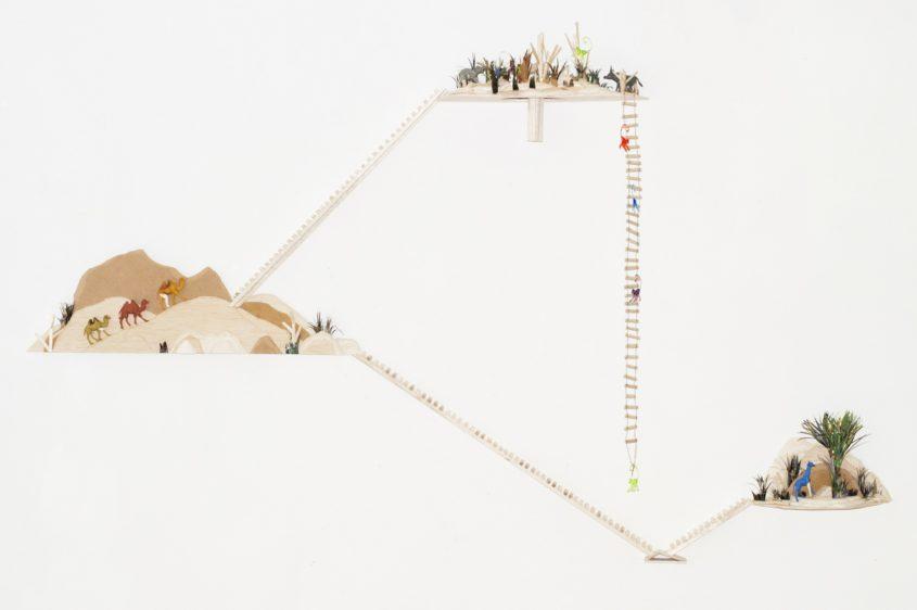 eszközkészítés installáció installation art marina sztefanu contemporary art budapest hungary artist